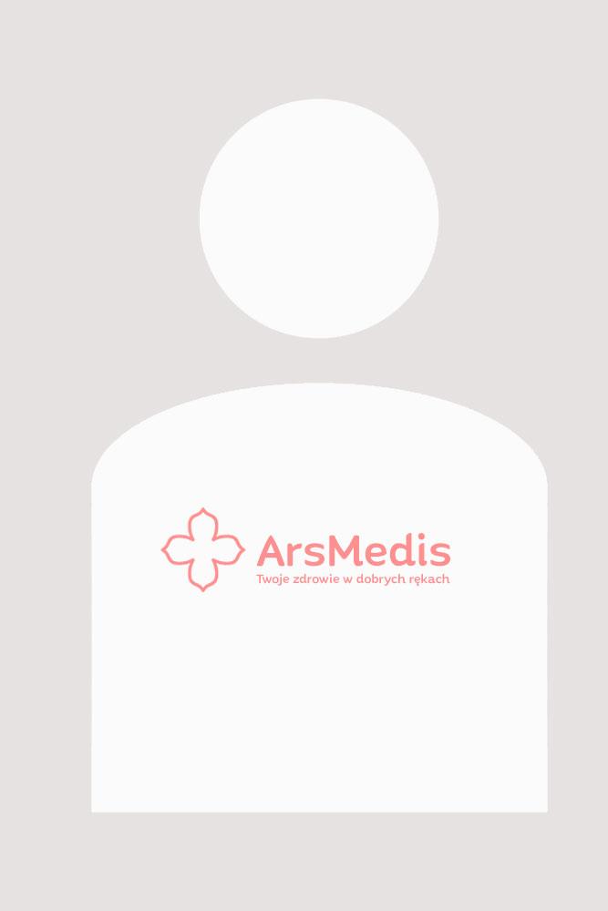 Specjalista w klinice Arsmedis