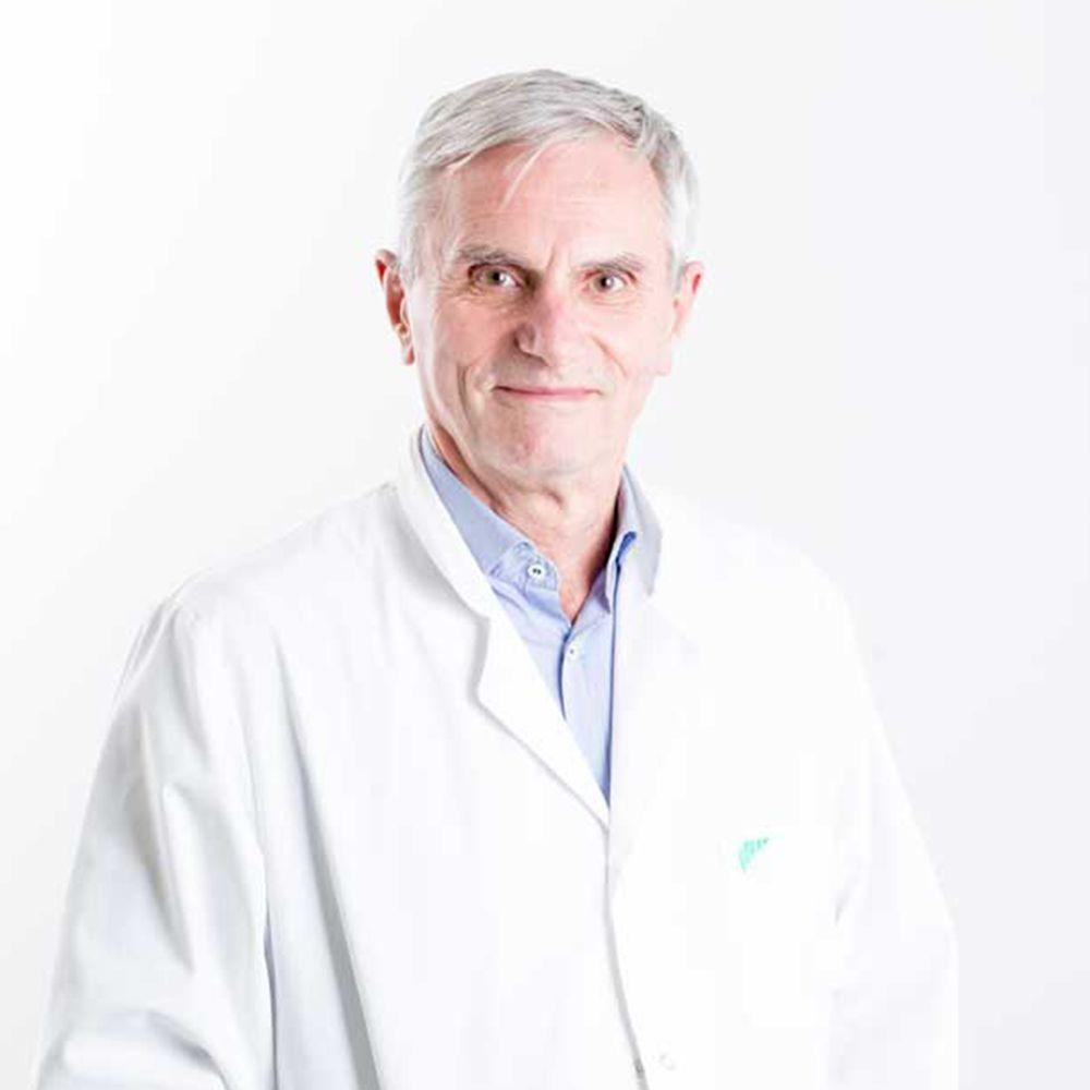 lekarz medycyny Ryszard Szczucki