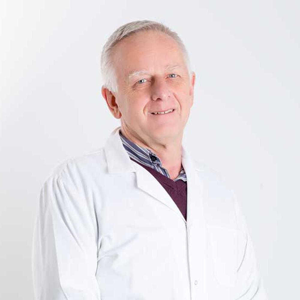 doktor n. medycyny Tomasz Greczner